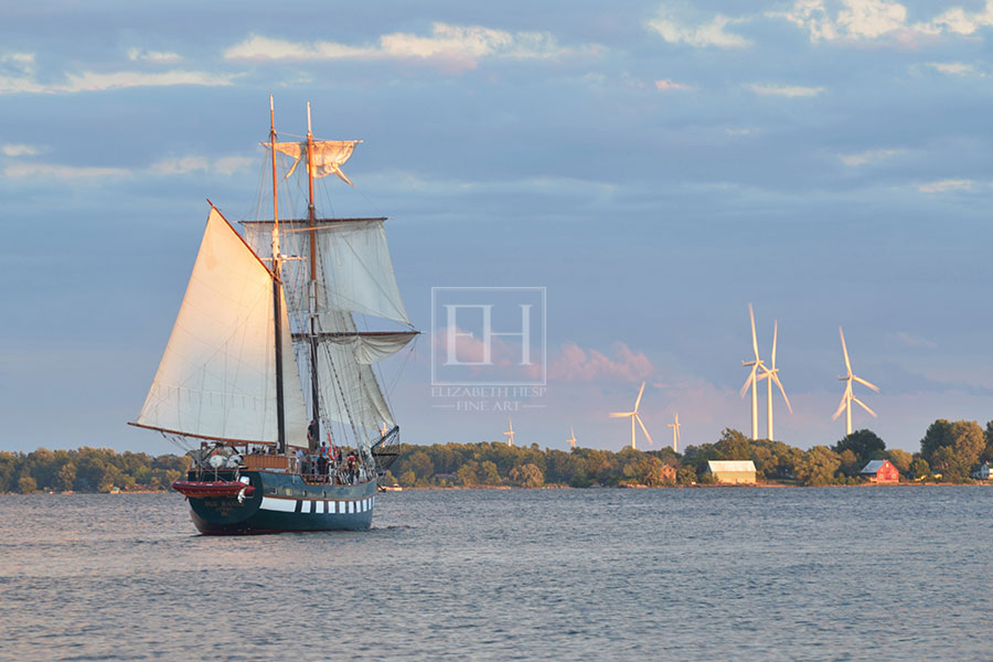 Tall ships pictures art - breastshield sizing pictures